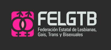 Logo de la FELGTB