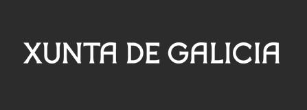 Logo de la Xunta de Galicia