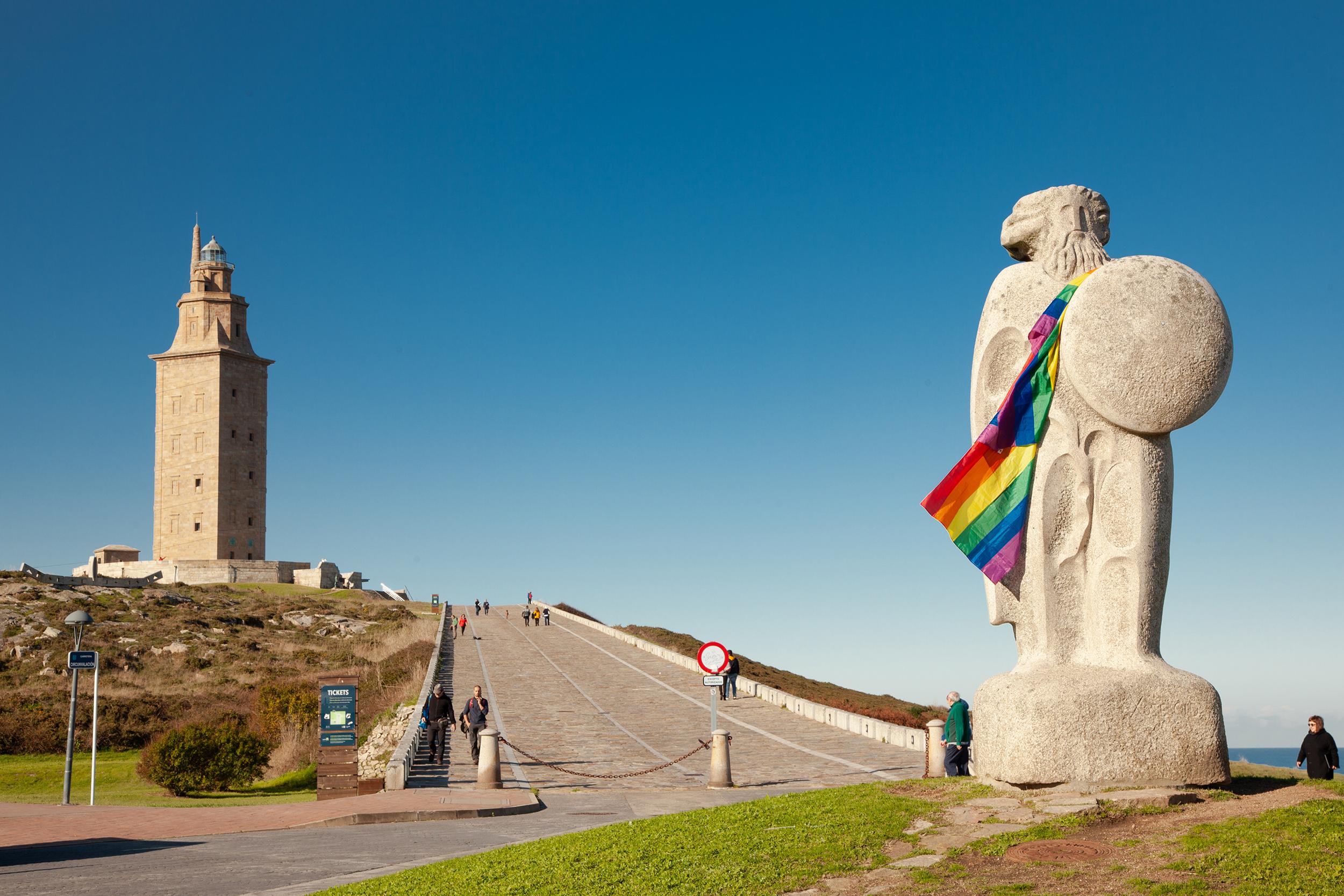 ALAS A Coruña