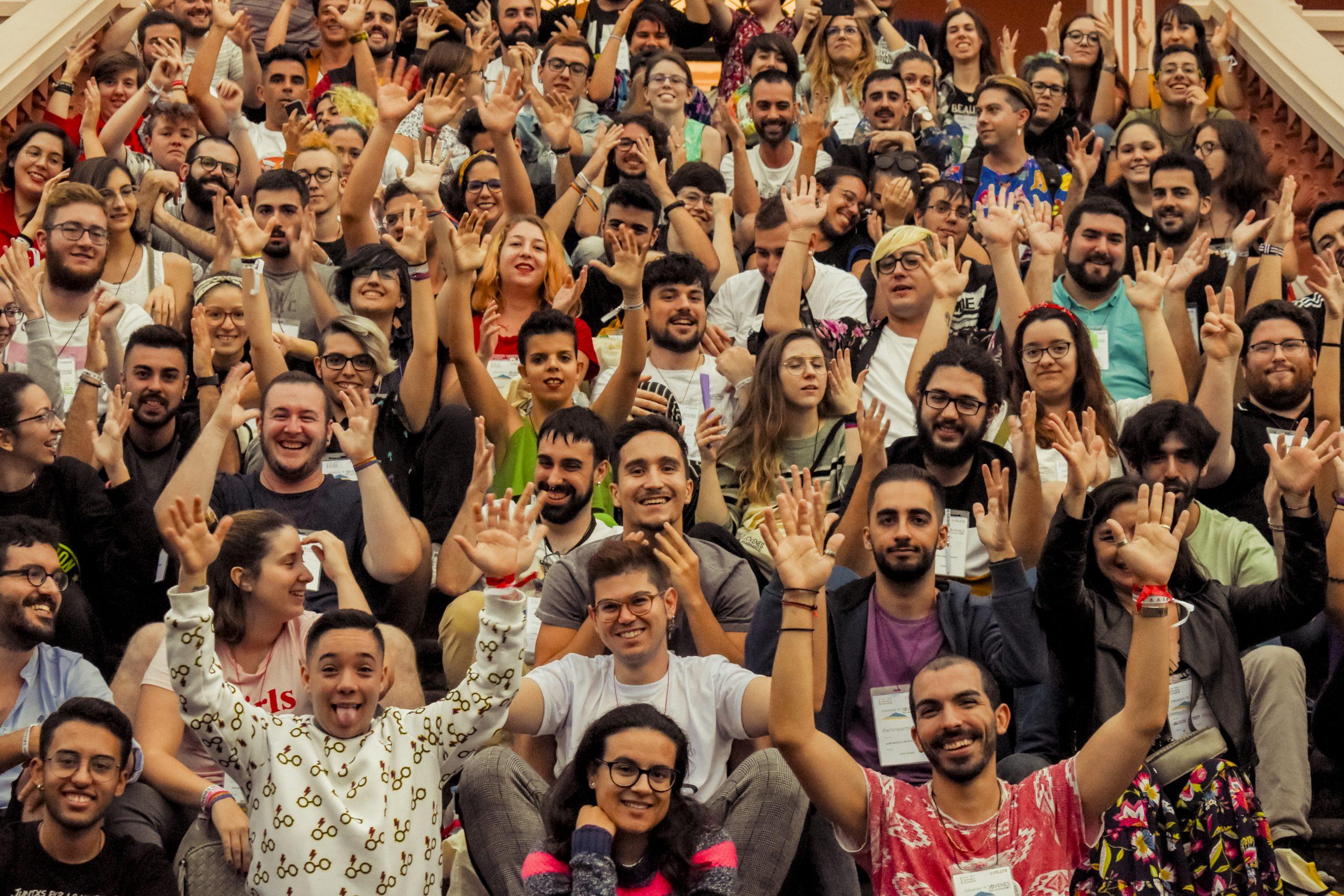 FELGTB Jornadas jóvenes en la Orotava 2019