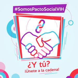 Pacto Social VIH