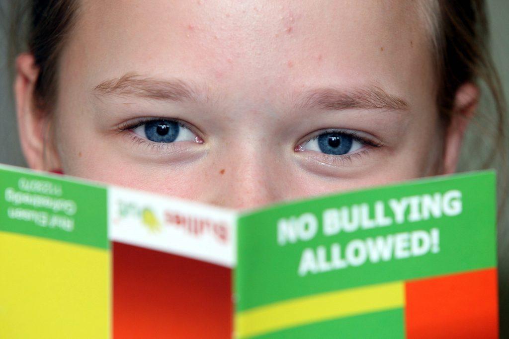 Stop Bullying LGTBIfóbico